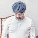 La casquette Gavroche pour homme : tendance et rétro.