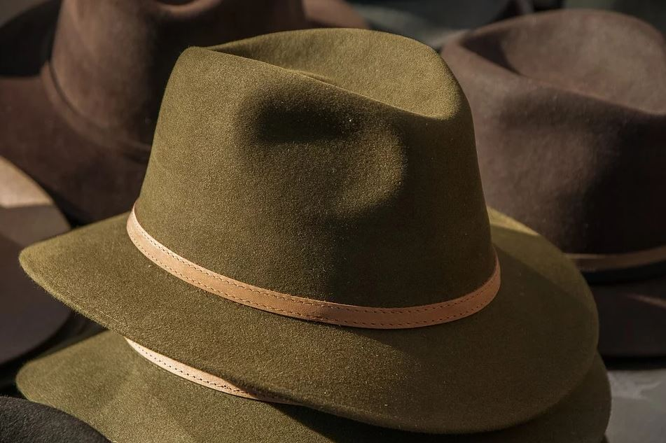 Le Fédora, chapeau d'Indiana Jones