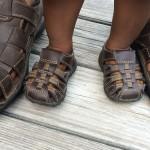 Sandales pour homme : cinq façons de les porter tout en décontraction et avec style