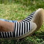 Espadrilles hommes, les chaussures d'été en toile qu'il vous faut