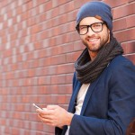 Mode masculine: comment bien choisir et porter son foulard?