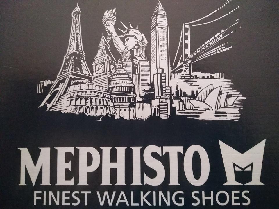 Les chaussures Méphisto homme à la conquête du monde